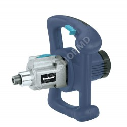 Mixer pentru mortar EINHELL BT-MX 1400 E albastru