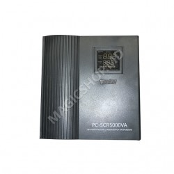 Stabilizator TTN PC-SCR 5000VA 4 kW 220/230 V