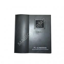 Stabilizator TTN PC-SCR 8000VA 6.4 kW 220/230 V