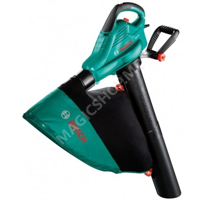 Aspirator Bosch ASL 25 (B06008A1000) verde