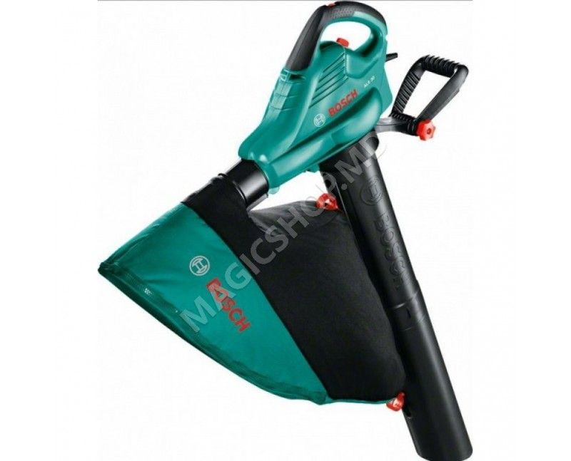 Aspirator Bosch ASL 30 (B06008A1100) verde