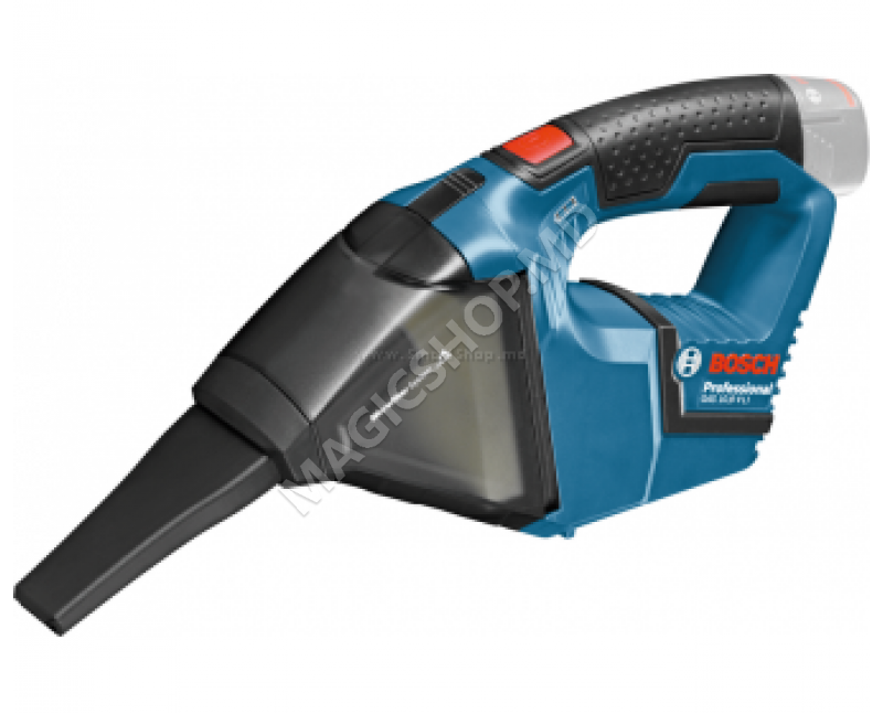 Aspirator Bosch GAS 12 V-LI (B06019E3000) albastru