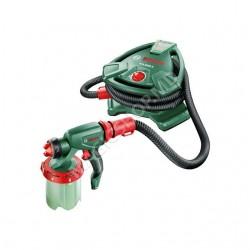 Pistol de vopsit cu rezervor Bosch PFS 5000 E