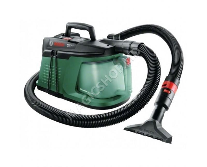 Aspirator Bosch EasyVac 3 (B06033D1000) verde