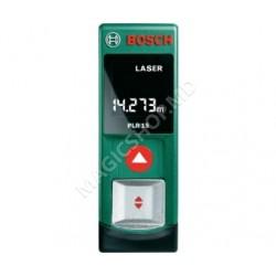 Telemetru cu laser Bosch PLR 25 EEU