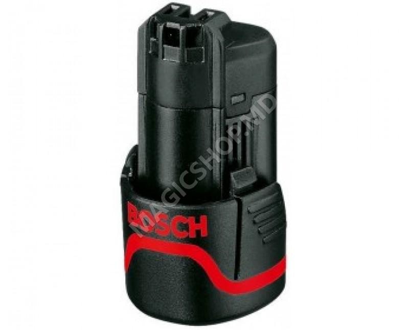 Acumulator Bosch 10.8V Li-Ion 1.5Ah (B1617S00T4M)