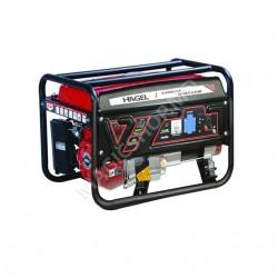 Generator HAGEL DTF3800 220 V 3 kW benzină