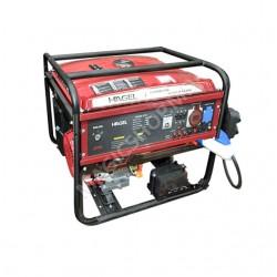 Generator HAGEL 9500S-ATS 220/380 V 7 kW benzină+ATS