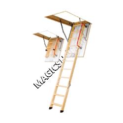 Scara pentru mansarda Komfort LWK 325 Fakro (70x130 cm)