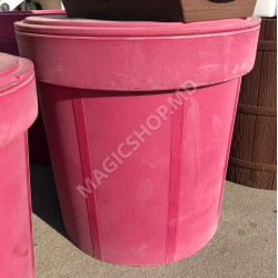 Cada pentru vin 700 litri rosu