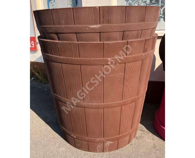 Cada pentru vin tip lemn 550 litri