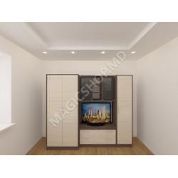 "Mobilier perete ""Anna"" 2.25m"