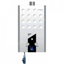 Incalzitor instant de apa EUROTERM ET S20-1SF cu emisia fortata a produselor de combustie