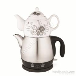 Fierbator infuzie ceai KING P315