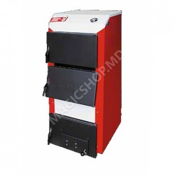 Cazan pe combustibil solid MAYAK AOT 25 kW Standart PLUS