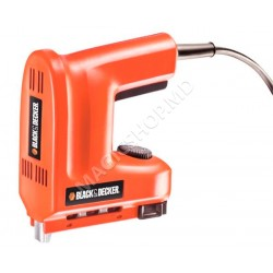 Capsator electric Black&Decker KX418E