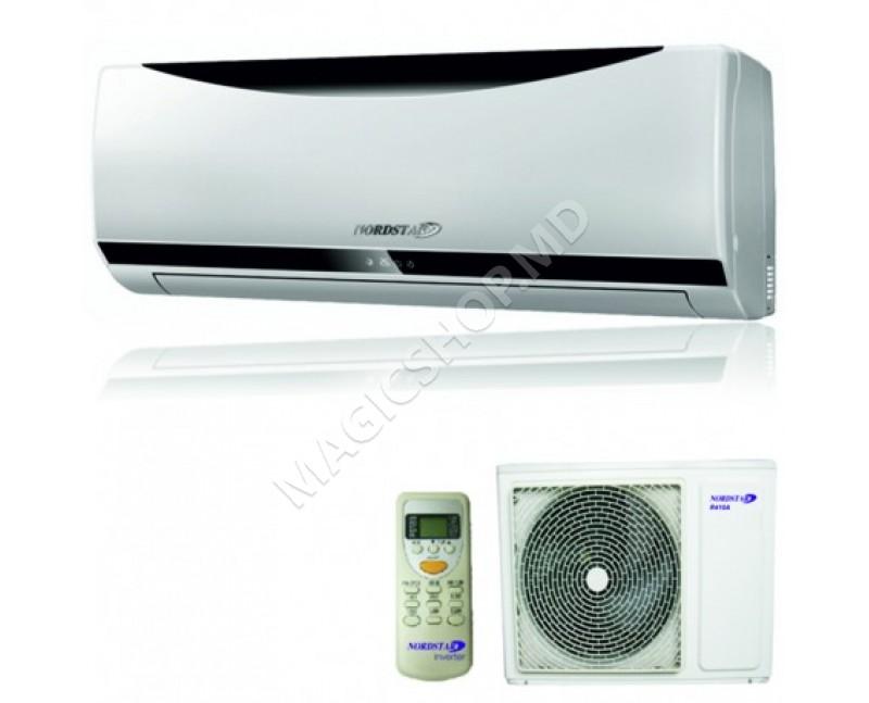 Conditioner NORD STAR INVERTER 35 (12000 BTU)