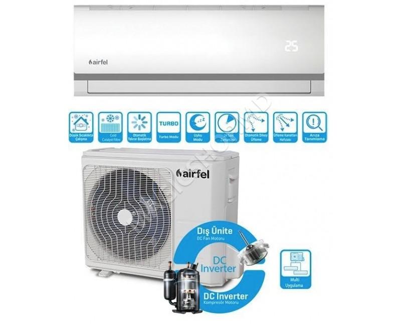 Conditioner Invertor AIRFEL LTNX/LTRX 25 W/E (9000 BTU)