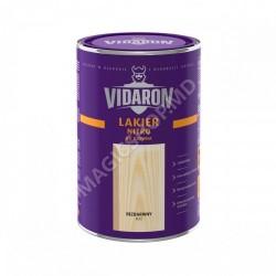 Lac VIDARON 1 L, pentru lemn, celulozic
