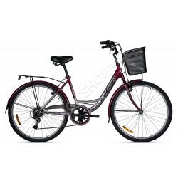 Bicicleta Street 1.0