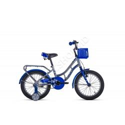 Bicicleta Iron 16