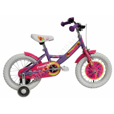 BICICLETA 1402 DHS PURRPLE    COUNTESS