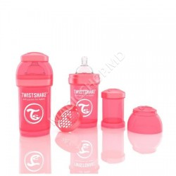 Twistshake 180 ml/Biberon