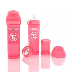 Twistshake 330 ml/Biberon