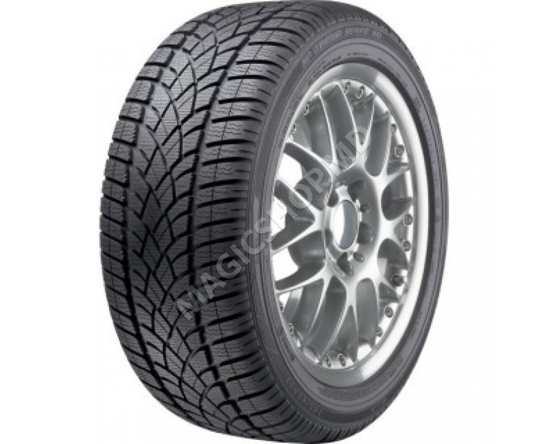 Anvelopa Dunlop Winter Sport 3D 235/65 R17 iarna