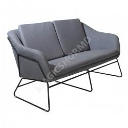 Canapea DP SF-2 gri