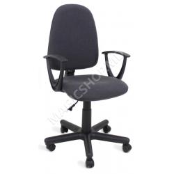 Scaun de birou PRESTIGE-C38 Grey