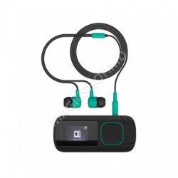 MP3 Player Energy Sistem ENS426508 negru, verde