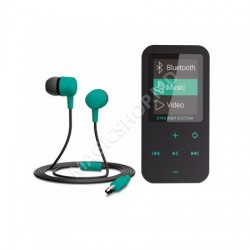 MP4 Player Energy Sistem ENS426461 negru, verde