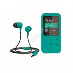 MP4 Player Energy Sistem ENS426430 verde
