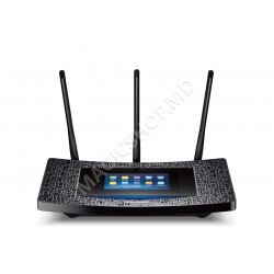 Amplificator Wi-Fi TP-LINK RE590T 1300 GHz negru