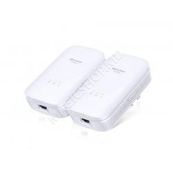 Set adaptor Powerline TP-LINK TL-PA8010 KIT