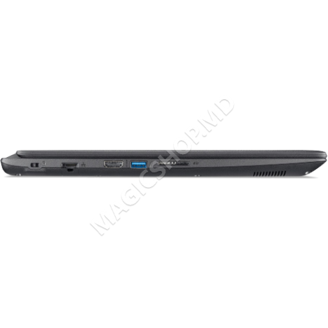 "Laptop Acer Aspire 3 A315-31-C6D4 15.6 "" 500 GB negru"
