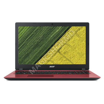 "Laptop Acer Aspire 3 A315-31-P1AK 15.6 "" 500 GB rosu"