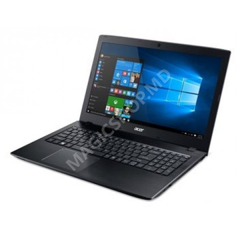 "Laptop Acer Aspire E5-576G-88WD 15.6 "" 1000 GB negru"