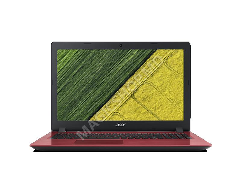 """Laptop Acer Aspire 3 15.6 """" 500 GB rosu"""