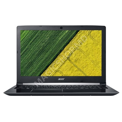 "Laptop Acer Aspire 3 15.6 "" 500 GB negru"