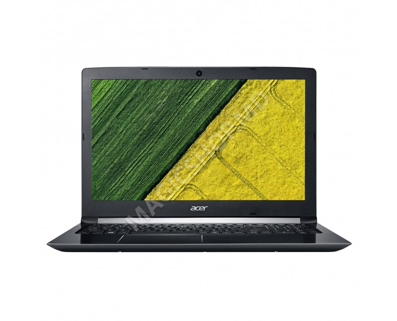 "Laptop Acer Aspire 3 15.6 "" 1000 GB negru"