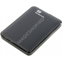Hard disk extern Western Digital WDBUZG0010BBK 1000 GB