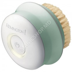 Perie de corp Remington BB1000 alb, verde