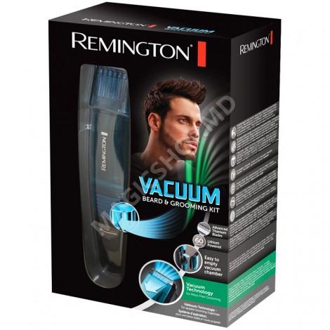 Aparat de tuns Remington MB6550 albastru, negru