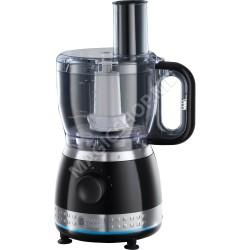 Robot de bucătărie Russell Hobbs Illumina gri, negru