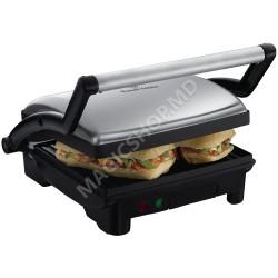 Sandwich-maker Russell Hobbs 17888-56 inox, negru