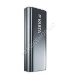 Power Bank Varta 57963201111 gri