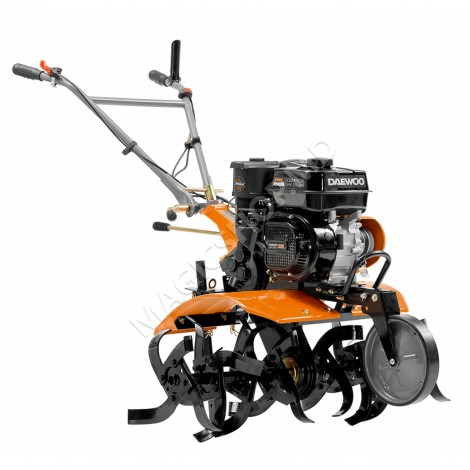 Motocultor Daewoo DATM 80110 8c.p. pornire manuala