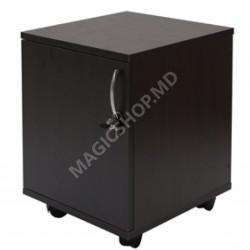 Dulapior cu usa Mash Wenge Magic 350x350x350